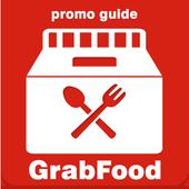 Grabfood Cara Order Tarif Murah Terbaru icon