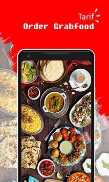 Grabfood Cara Order Tarif Murah Terbaru screenshot 2
