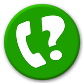 Mad Caller Info icon