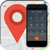 Mobile Location Number & Call Blocker