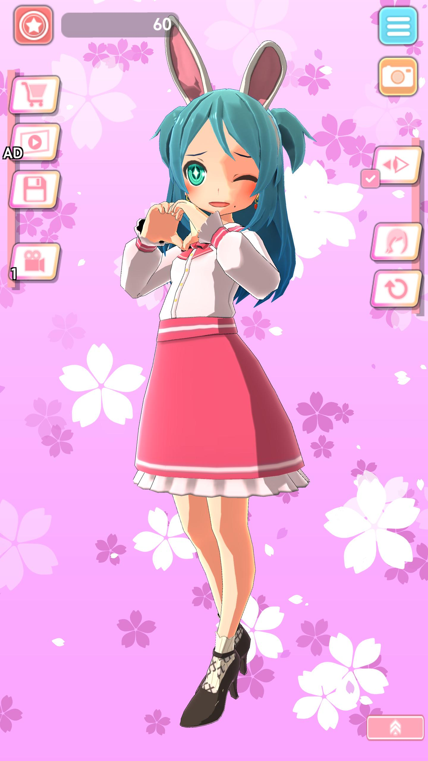 Easy Style - Dress Up Game for Android - APK Download
