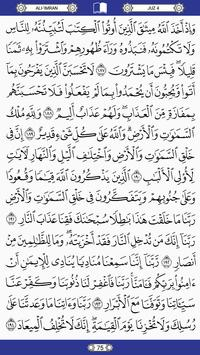 Smart Quran screenshot 3
