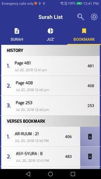 Smart Quran screenshot 2