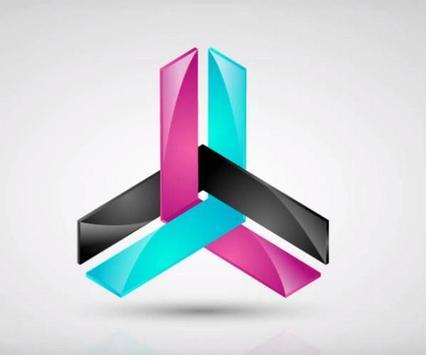 3D Logo Design screenshot 1