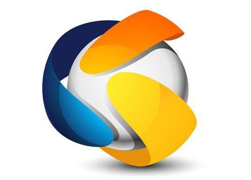 3D Logo Design screenshot 2