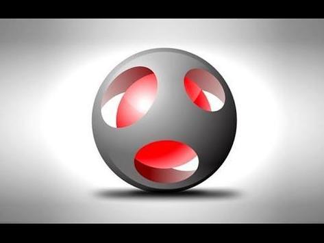 3D Logo Design screenshot 7