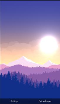 Live Day - Live Wallpaper (FREE) screenshot 1