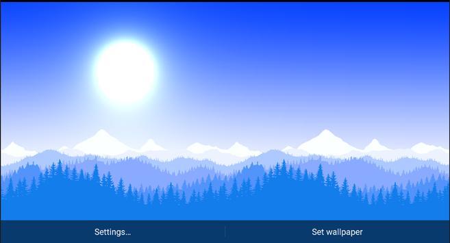 Live Day - Live Wallpaper (FREE) screenshot 5