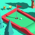 Cartoon Mini Golf - Fun Golf Games 3D