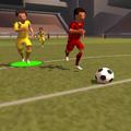 World Soccer Games 2014 Cup Fun Football Game 2020