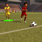 World Soccer Games 2014 Cup Fun Football Game 2020 icon