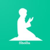 Waktu Sholat & Quran simgesi