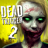 DEAD TRIGGER 2 - Zombie Survival Shooter FPS आइकन