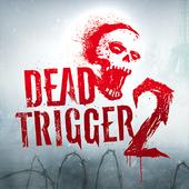 ikon DEAD TRIGGER 2 - Arena Tempur Strategi FPS Zombie