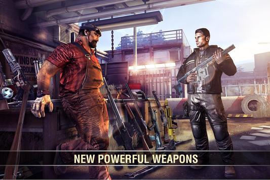 DEAD TRIGGER 2 - Zombie Survival Shooter FPS स्क्रीनशॉट 3