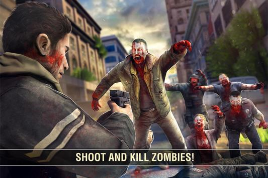 DEAD TRIGGER 2 - Zombie Survival Shooter FPS poster