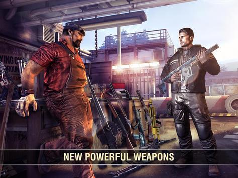 DEAD TRIGGER 2 - Zombie Survival Shooter FPS screenshot 11