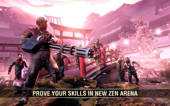 DEAD TRIGGER 2 - Zombie Survival Shooter FPS screenshot 13
