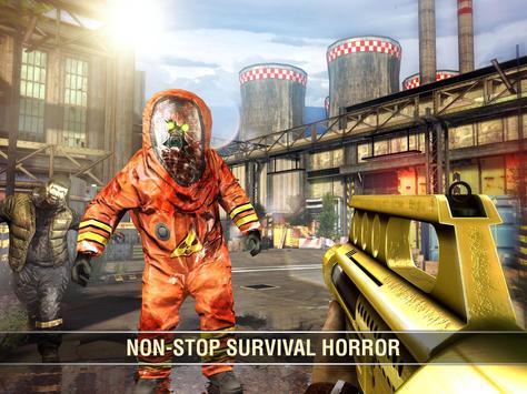 DEAD TRIGGER 2 - Zombie Survival Shooter FPS स्क्रीनशॉट 13