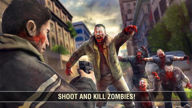 DEAD TRIGGER 2 - Zombie Survival Shooter FPS स्क्रीनशॉट 16