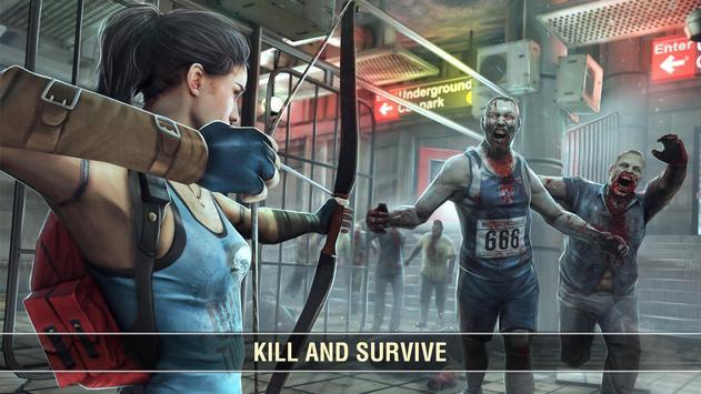 DEAD TRIGGER 2 - Zombie Survival Shooter FPS स्क्रीनशॉट 17