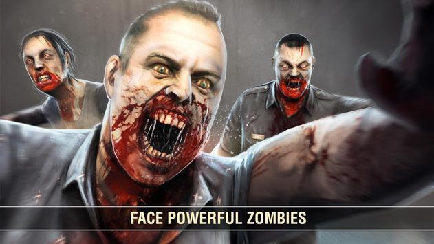 DEAD TRIGGER 2 - Zombie Survival Shooter FPS स्क्रीनशॉट 18