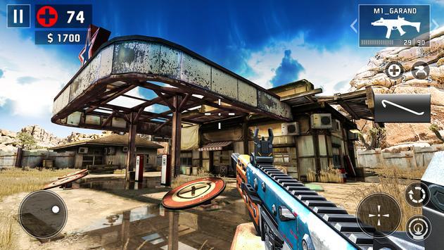 DEAD TRIGGER 2 - Zombie Game FPS shooter screenshot 7
