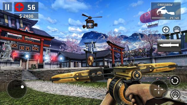 DEAD TRIGGER 2 - Zombie Game FPS shooter screenshot 4
