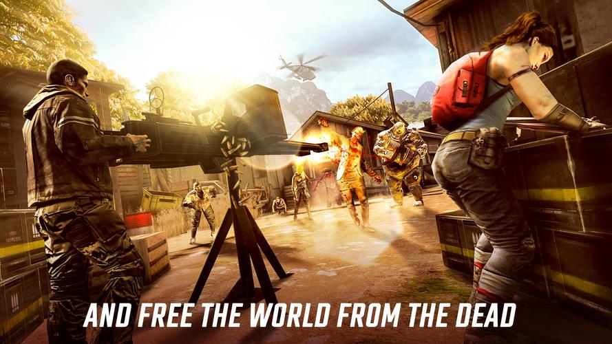 dead trigger 2 unkilled