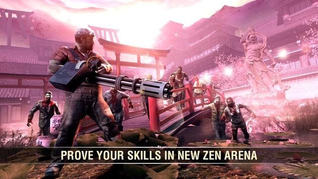 DEAD TRIGGER 2 - Zombie Survival Shooter FPS screenshot 6