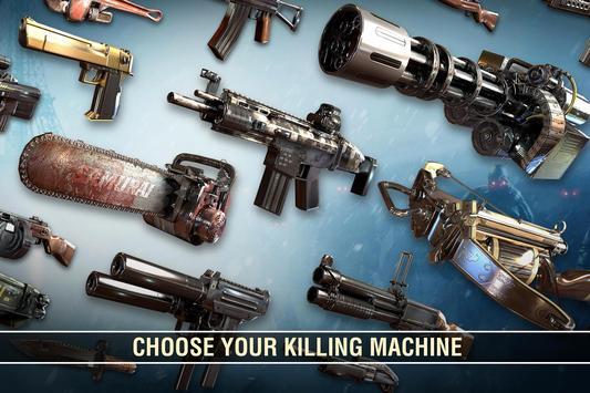 DEAD TRIGGER 2 - Zombie Survival Shooter FPS स्क्रीनशॉट 6