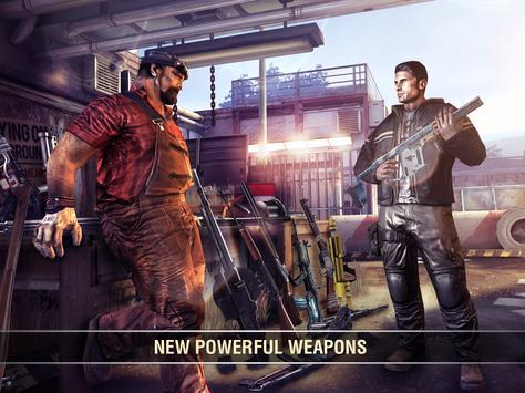 DEAD TRIGGER 2 - Zombie Survival Shooter FPS screenshot 8