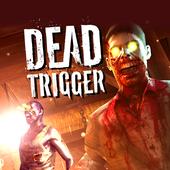 ikon DEAD TRIGGER - Offline Zombie Shooter
