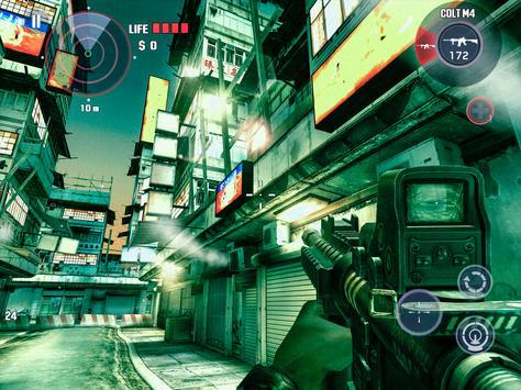 DEAD TRIGGER - 僵尸恐怖射击游戏 截图 11