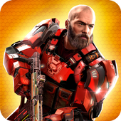 SHADOWGUN LEGENDS - New online FPS and RPG shooter icon