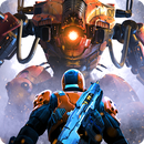 SHADOWGUN LEGENDS - FPS PvP Free Shooting Games icon