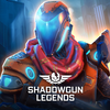 SHADOWGUN LEGENDS - FPS and PvP Multiplayer games APK