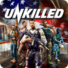 UNKILLED - Zombie FPS Shooting Game ikona