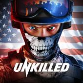 UNKILLED - Zombie Games FPS v2.1.0 (Modded)
