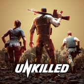 ikon UNKILLED - Zombie Games FPS