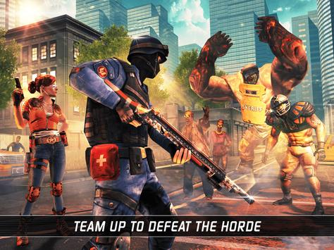 UNKILLED - Zombie Multiplayer Shooter screenshot 17