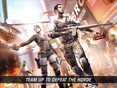 UNKILLED - Zombie Multiplayer Shooter screenshot 18