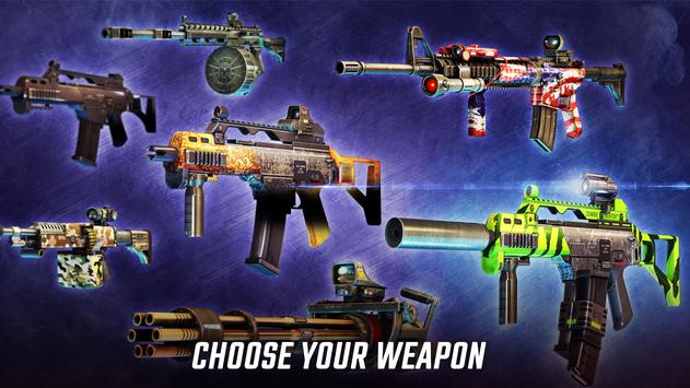 UNKILLED - Zombie Games FPS screenshot 10