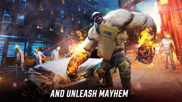UNKILLED - Zombie Games FPS screenshot 22