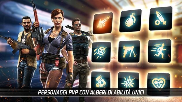 5 Schermata UNKILLED - Sparatutto sopravvivenza a orde zombi