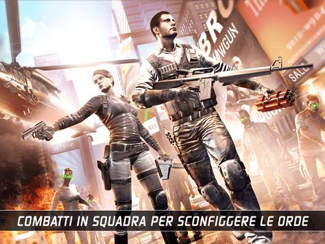 18 Schermata UNKILLED - Sparatutto sopravvivenza a orde zombi