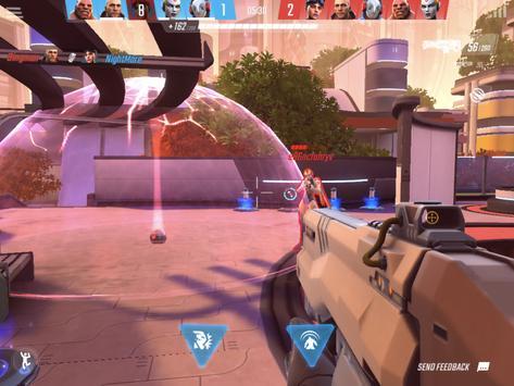 Shadowgun War Games - O melhor FPS 5v5 online imagem de tela 23