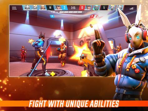 Shadowgun War Games - Online PvP FPS screenshot 14