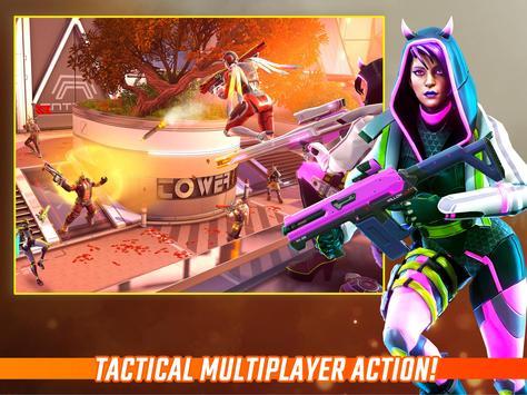 Shadowgun War Games - Online PvP FPS screenshot 11