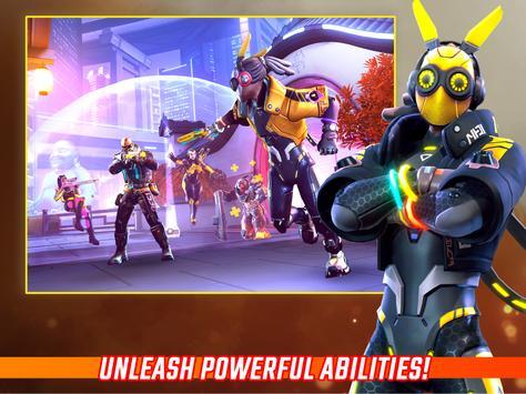 Shadowgun War Games - Online PvP FPS screenshot 20